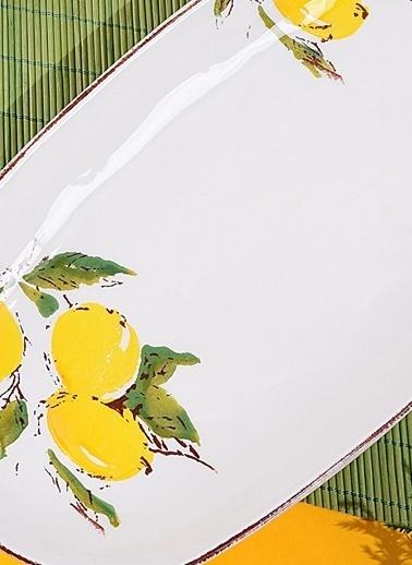 Lemon Oval Tabak Toscana-Morhipo Home